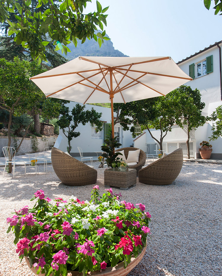 Bed & Breakfast all'Isola d'Elba